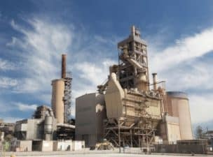 Optimize the cement-making process by digitalization