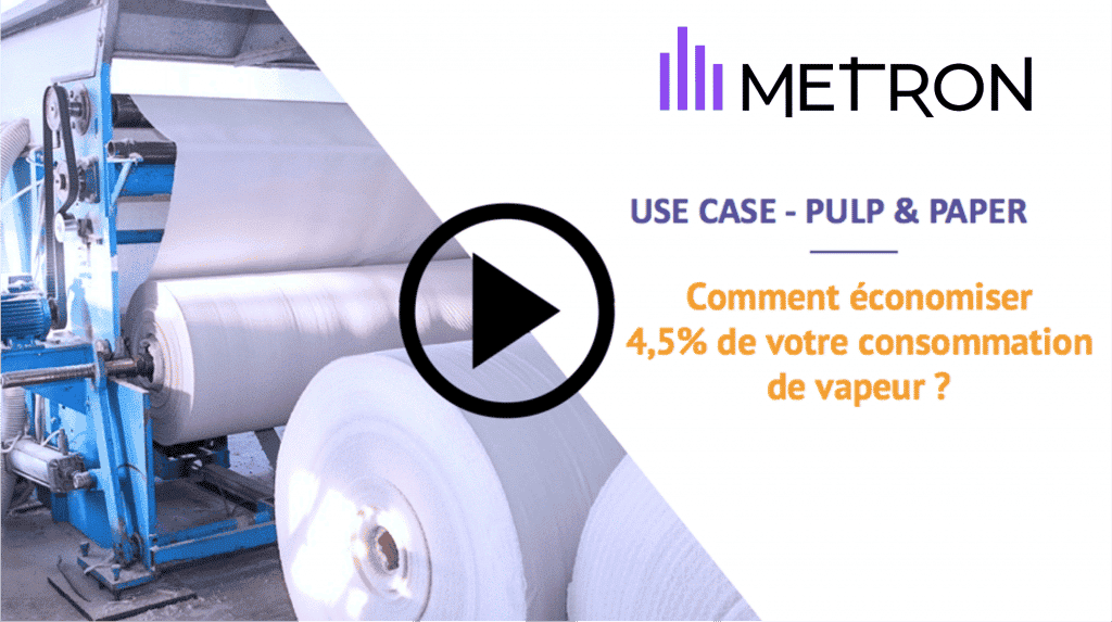 Replay Use case Pulp&Paper FR