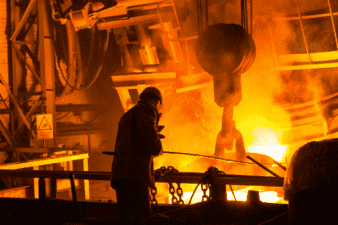How ArcelorMittal saved €340k by optimizing Energy Management?