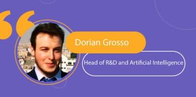 [Intervista] Comprendere il ruolo dell'intelligenza artificiale nel settore