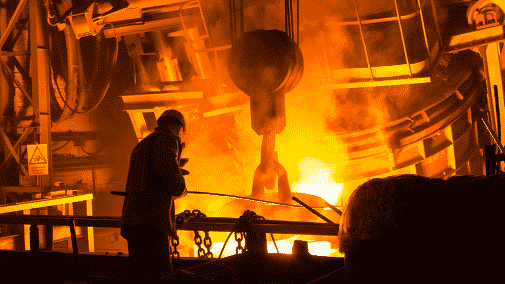 Comment ArcelorMittal a économisé 340k€ en optimisant sa performance énergétique ?