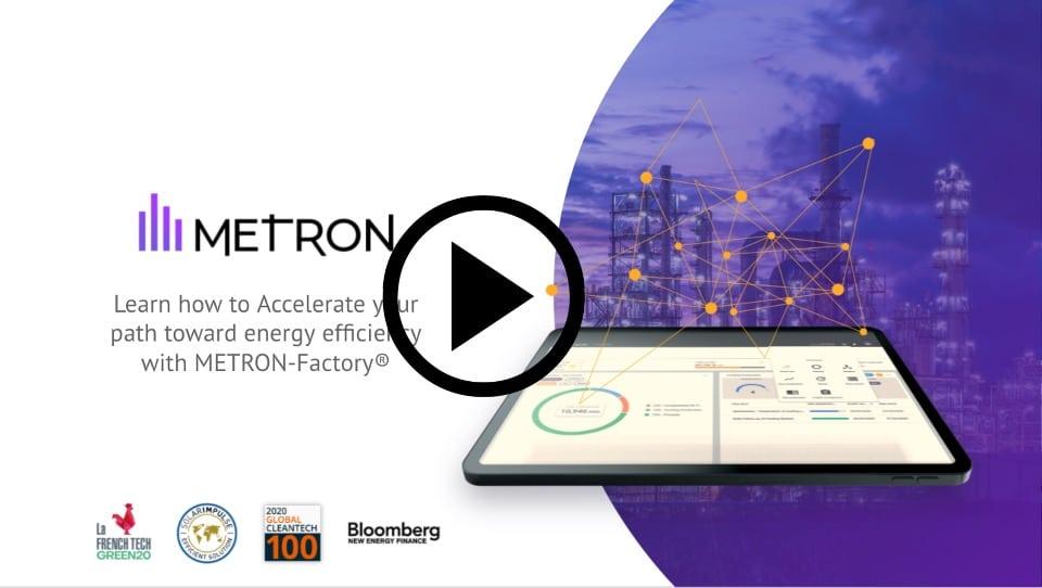 Demo METRON Factory