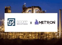 SCOPP Solutions, nouveau business partner de METRON pour le nord de l'Afrique