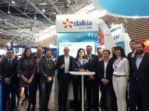 Dalkia y METRON firman una alianza para proponer una solución digital que acelere la transición energética de las industrias