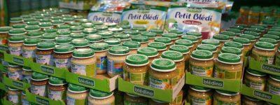 Danone hace su alimento para bebés más sustentable gracias a METRON