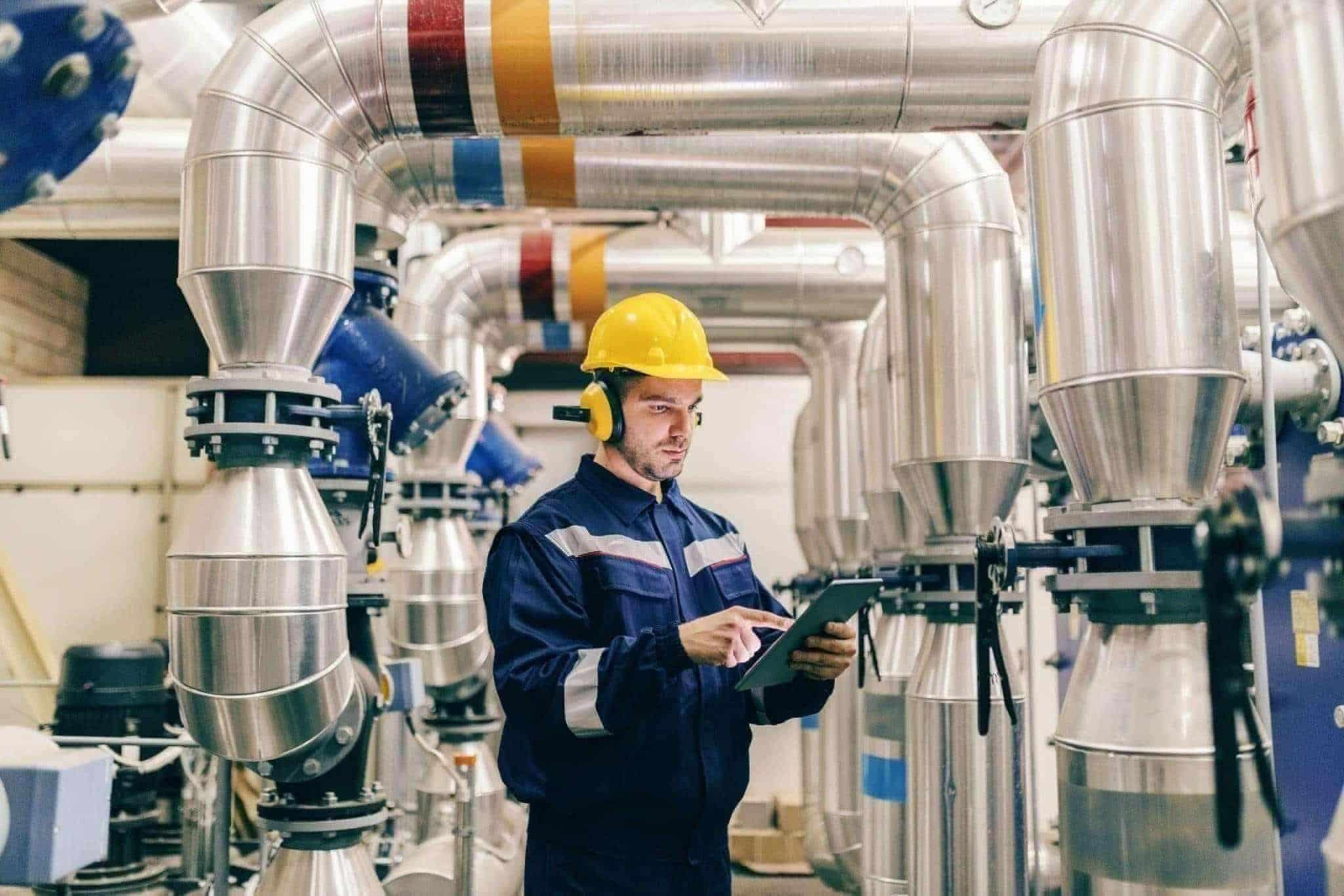 ENERGY MANAGEMENT IN MANUFACTURING