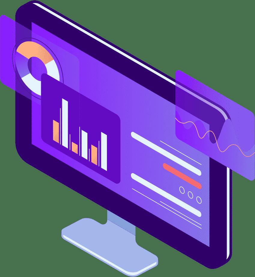Dashboard énergie management