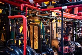 Socios en la transición energética: METRON trabaja con un fabricante latinoamericano de papel en la reducción de su consumo energético y su huella medioambiental.